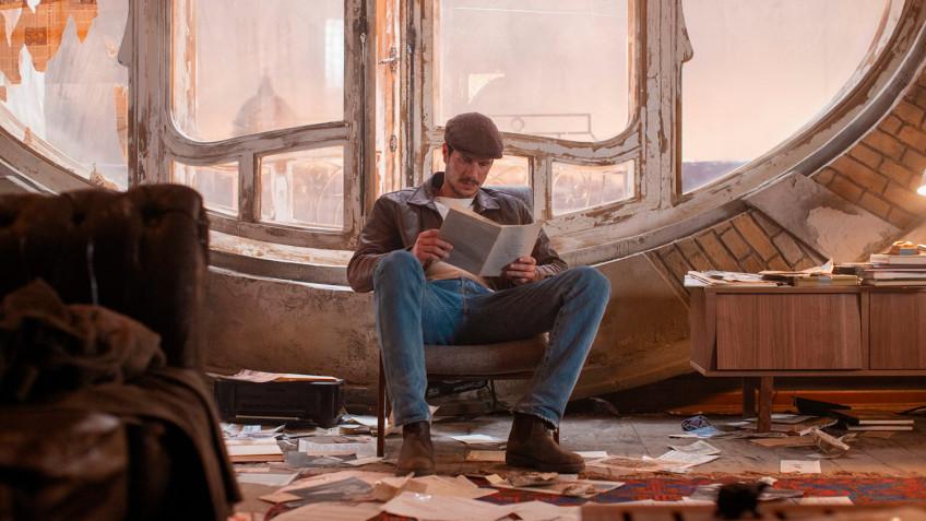 Обзор фильма «Майор Гром: Чумной Доктор». Бэтмент навсегда — Игромания
