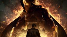 Обзор фильма «Майор Гром: Чумной Доктор». Бэтмент навсегда