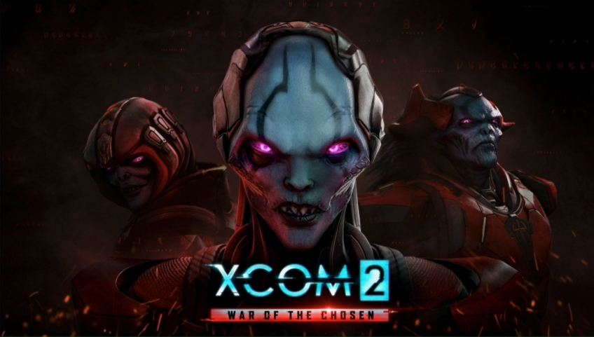 Топ игр недели: XCOM 2: War of the Chosen, Absolver, Life is Strange: Before the Storm