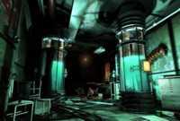 Первый взгляд. BioShock