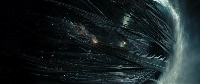 Новая вселенная «Стартрека» — это хорошо