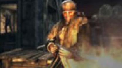 Коды по 'NecroVisioN: Lost Company'