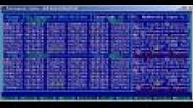 Режем по живому: Восстановление FAT. Таблица размещения файлов, поврежденная вирусом WIN95.CIH может быть восстановлена!