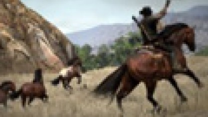 Red Dead Redemption – о людях, их делах и лошадях