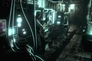 Классика возвращается! Обзор Resident Evil HD Remaster