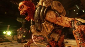 Боевик года: Gears of War 4, «Uncharted 4: Путь вора», DOOM