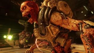 Боевик года: Gears of War4, «Uncharted 4: Путь вора», DOOM