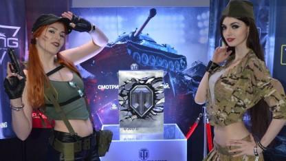 World of Tanks: как прошел гранд-финал WGL 2017