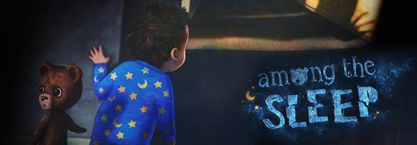 как скачать игру Among The Sleep - фото 11