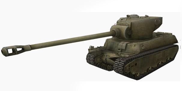 Как прокормить весь ангар одним танком?