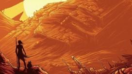 10 отсылок и1 бомба в новых «Звездных войнах»