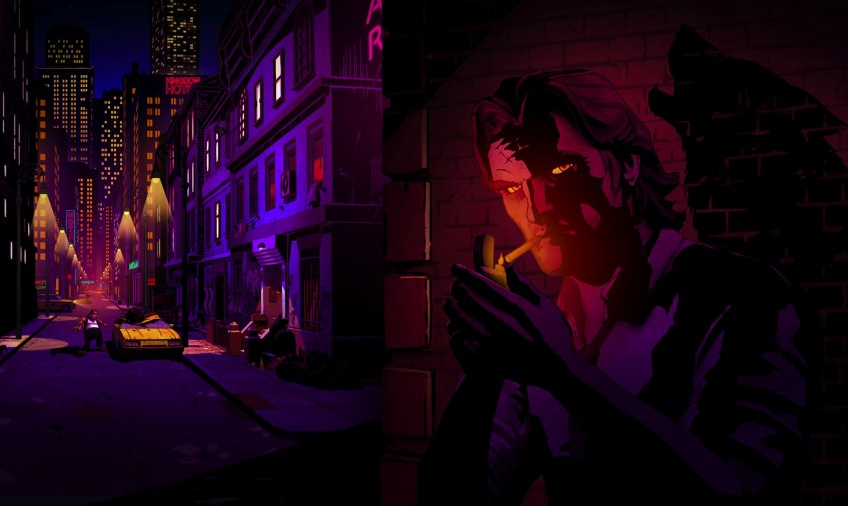 5, 10, 15 и 20 лет назад: The Wolf Among Us, ArmA 2, Spider-Man 2, Outcast