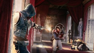 Игромир 2014: Assassin's Creed: Unity и Assassin's Creed: Rogue