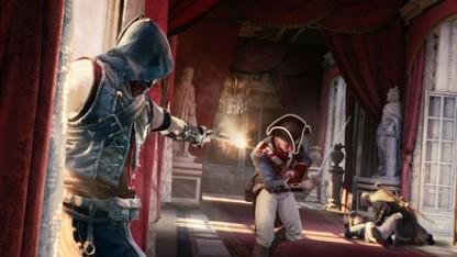 Игромир 2014: Assassin's Creed: Unity и Assassin's Creed: Rogue