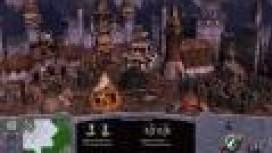 В центре внимания 'Warlords IV: Heroes of Etheria'
