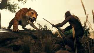 Ancestors: The Humankind Odyssey. Cимулятор эволюции от автора Assassin's Creed