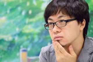 Создатель аниме «Твоё имя» Макото Синкай: «В судьбу я не верю». Мини-интервью с культовым режиссёром