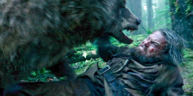 Заслуживает ли «Выживший» премии «Оскар»?