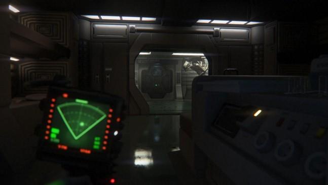 Alien: Isolation — стелс-экшен года