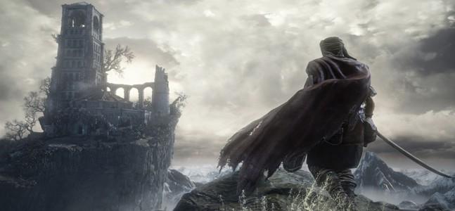 Отвергнутый огнем. Впечатления от Dark Souls 3