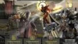 Руководство и прохождение по 'Warhammer 40 000: Dawn of War — Soulstorm'