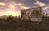 Игорная зона. Fallout: New Vegas