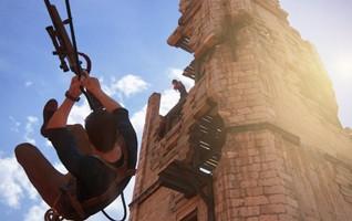 Uncharted 4: A Thief's End выглядит все лучше и лучше