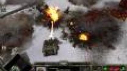 Руководство и прохождение по 'Warhammer 40 000: Dawn of War - Winter Assault'