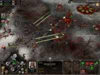 """Руководство и прохождение по """"Warhammer 40 000: Dawn of War - Winter Assault"""""""