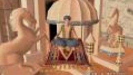 Quest for Aladdin's Treasure