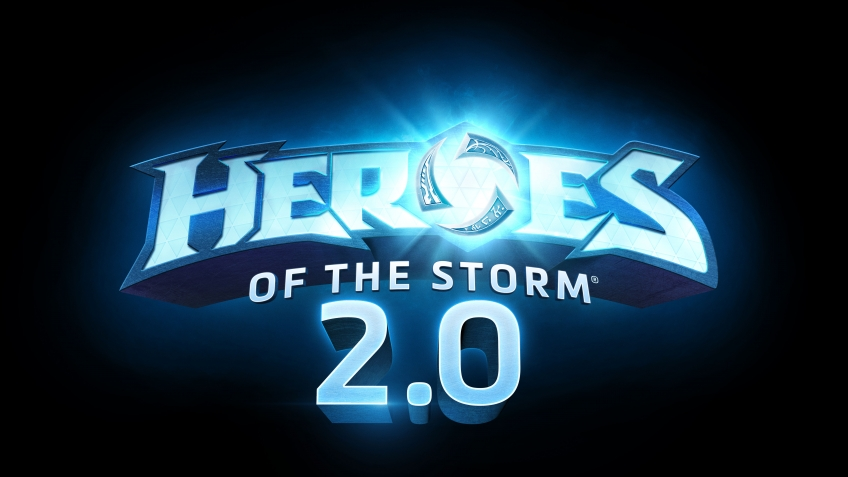 Обзор Heroes of the Storm 2.0. Что нам показали в Париже?