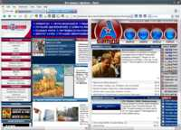 Веб-окна и HTML-форточки. Все о фреймах и мета-тегах