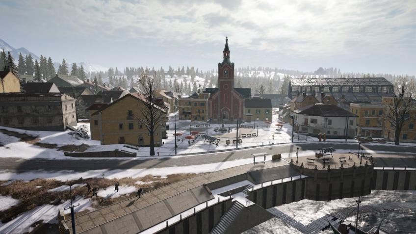 Зима пришла в PUBG! Обзор обновления №24 и карты «Викенди»