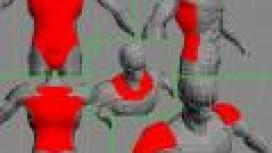 Игромодельер. Создание модели для Unreal Tournament 2003. Часть2