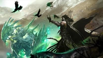 Семь чудес Guild Wars2