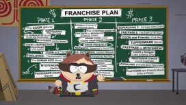 E3 2016: впечатления от Steep и South Park: The Fractured But Whole