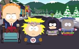 E3 2016: впечатления от Steep и South Park: The Fractured But Whole