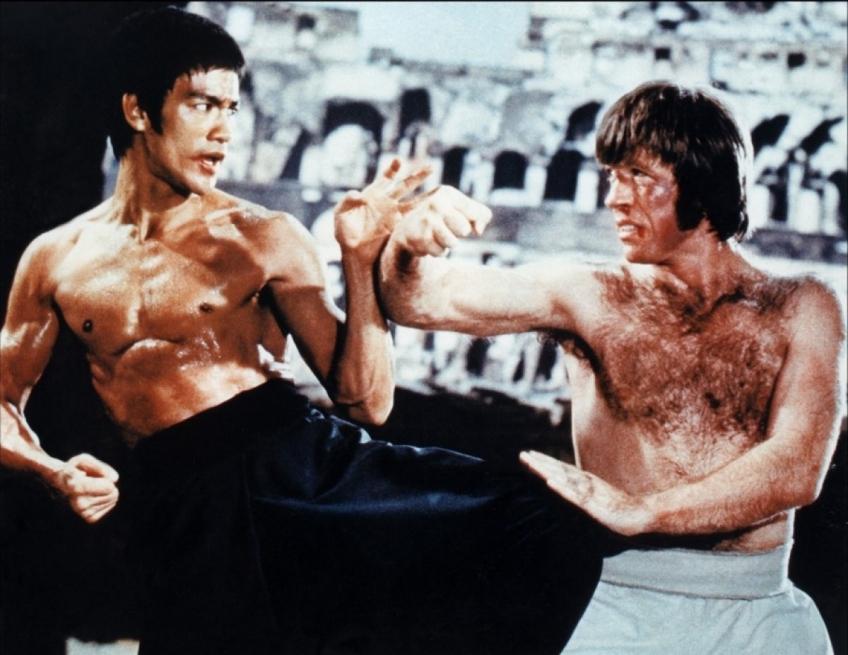От чего пошли боевые искусства