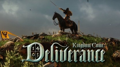 Kingdom Come: Deliverance: неладно что-то в Чешском королевстве