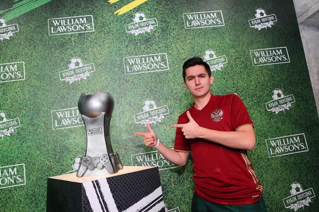 Когда развлечение становится чем-то большим: «Кубок Лоусона» по FIFA 17