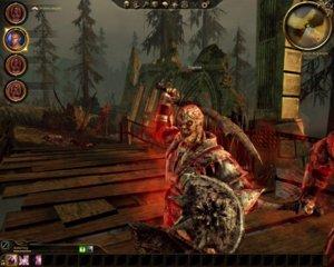 Dragon age рецензия игромания 9582