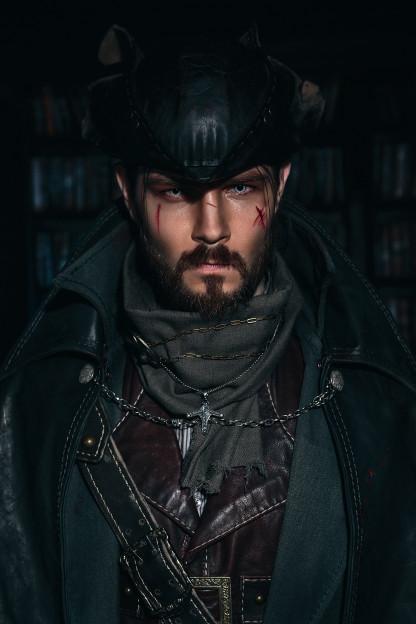 Косплей недели: Mario, Assassin's Creed Valhalla, Bloodborne, StarCraft, Control