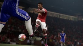 Как преобразится FIFA 17?
