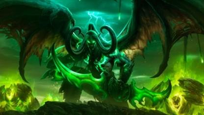 Девять причин, по которым именно Legion вернет вас в World of Warcraft