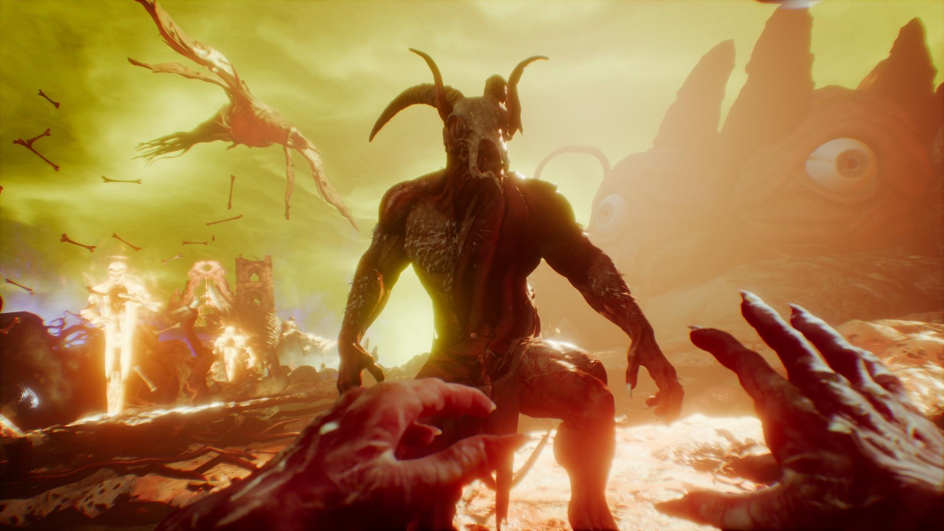 Оставь надежду, всяк сюда входящий: 10 игр с самым атмосферным адом