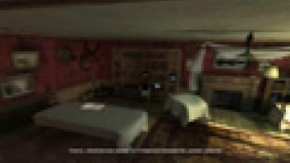 Коды по 'Still Life 2' (читательские пасхалки)