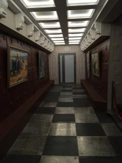 Metro: Exodus. Печальный «Исход»