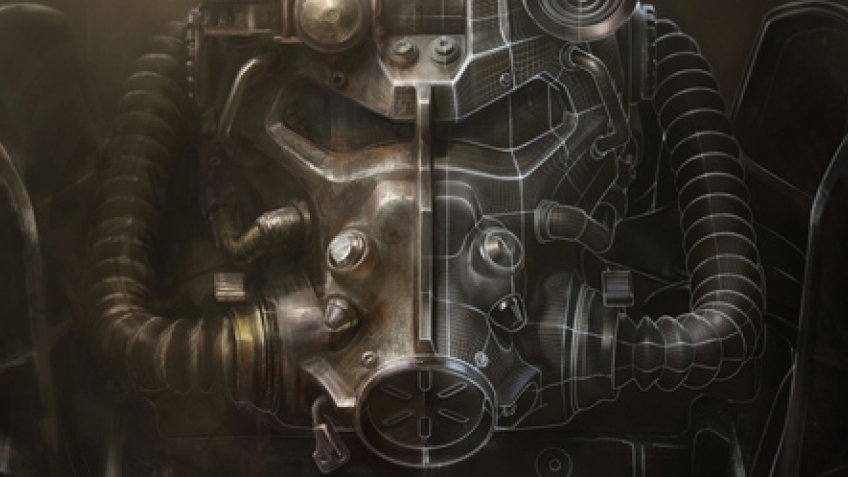 Игра обо всем. Обзор Fallout4