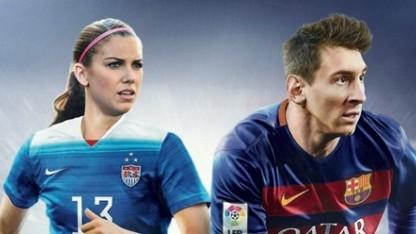 Предсказуемое футбольное удовольствие. Превью FIFA16