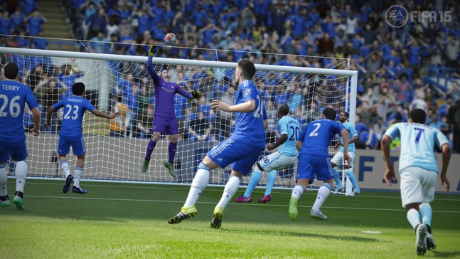 Предсказуемое футбольное удовольствие. Превью FIFA 16